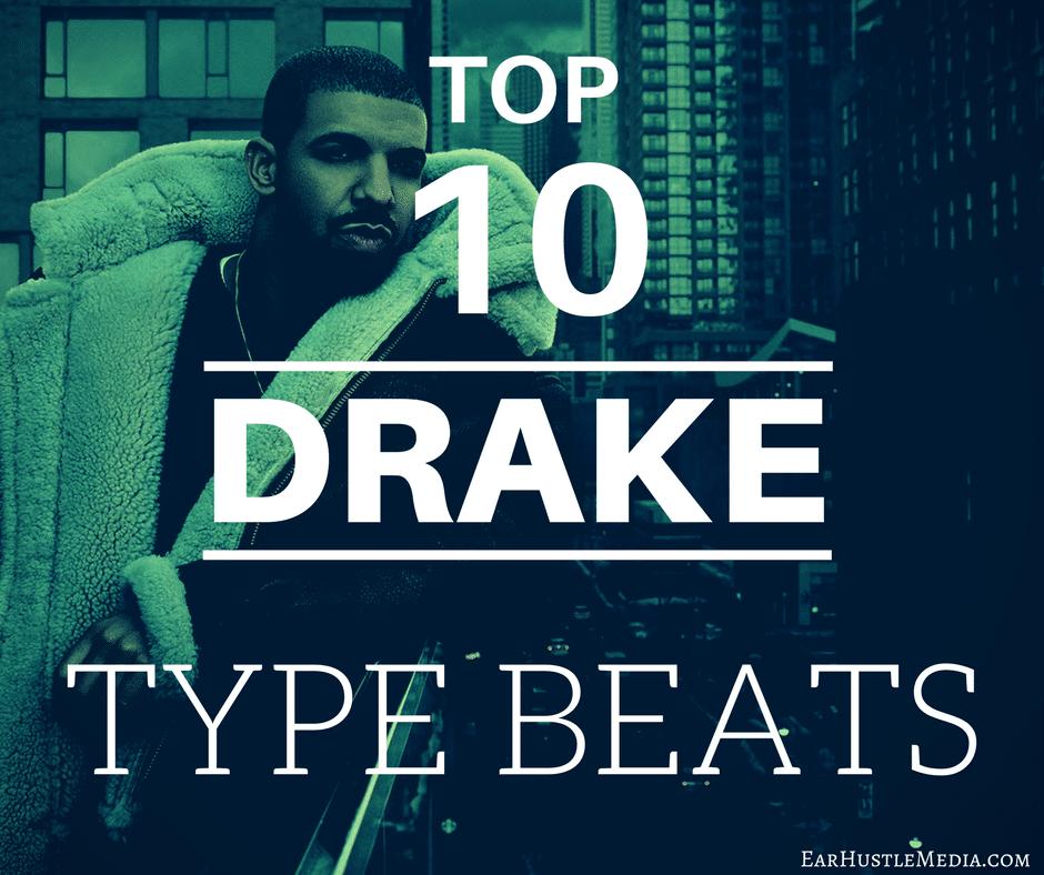 Drake Type Beats