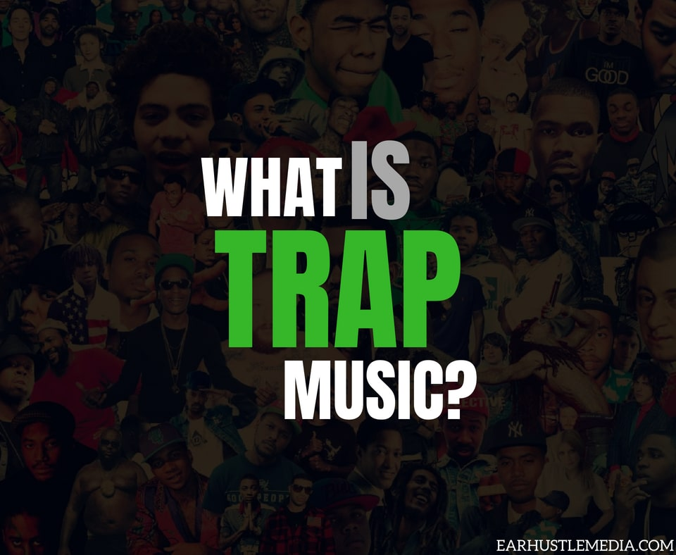 what is trap music